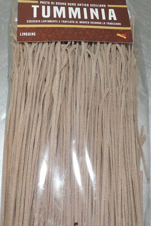 Pasta Linguine di grano antico Siciliano Tumminia 500 g