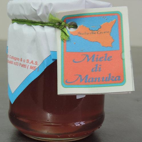 Miele di manuka Sicilia che gusto 250 g
