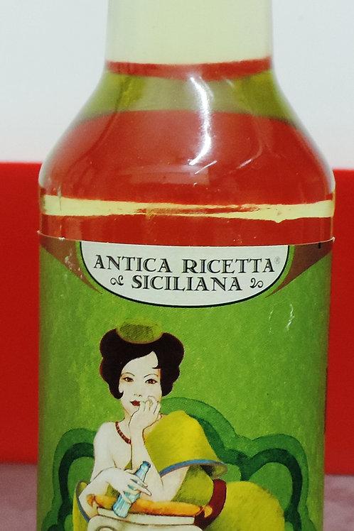 Bibita cedrata Antica ricetta Siciliana Polara 27,5 cl