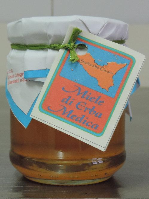 Miele di erba medica Sicilia che gusto 250 g