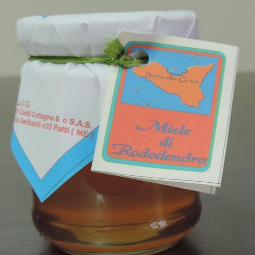 Miele di Rododendro Sicilia che gusto 250 g