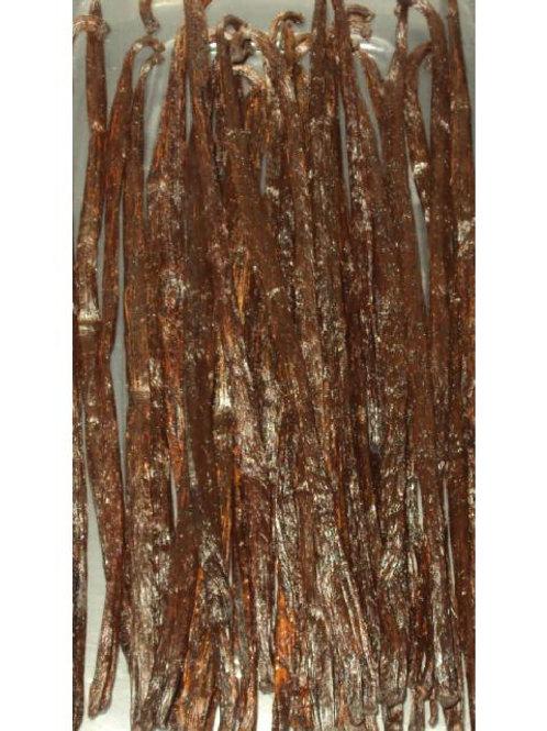 VANIGLIA PLANIFOLIA BACCELLI  10 G
