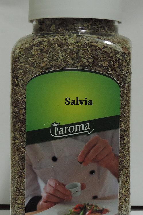 salvia secca con contenitore dosatore (Sicilia che gusto ) 120 G