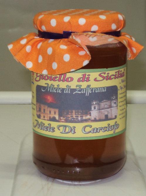 miele di carciofo - ZAFFERANA ETNEA  500g