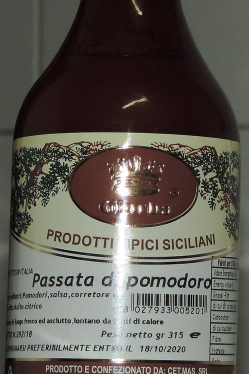 PASSATA DI POMODORO  315 g