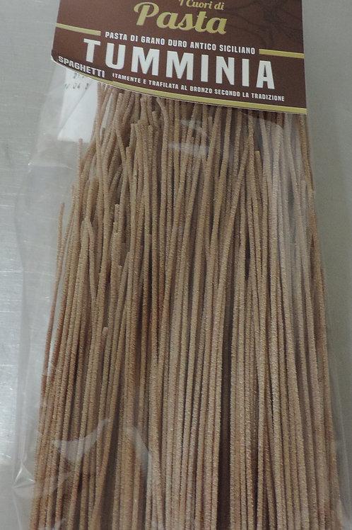 Pasta Spaghetti di grano antico Siciliano Tumminia 500 g