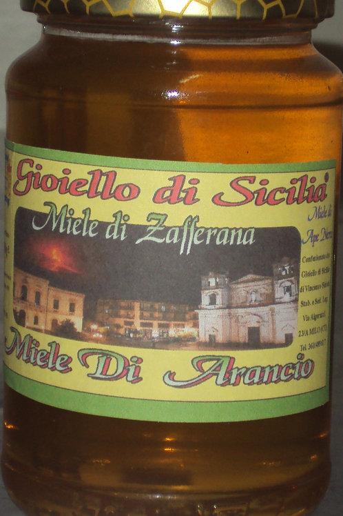 miele di arancio ZAFFERANA 500g