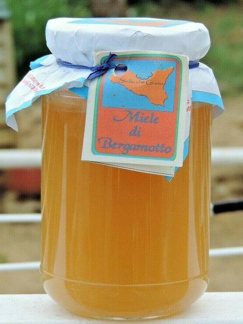Miele di Bergamotto 500 g