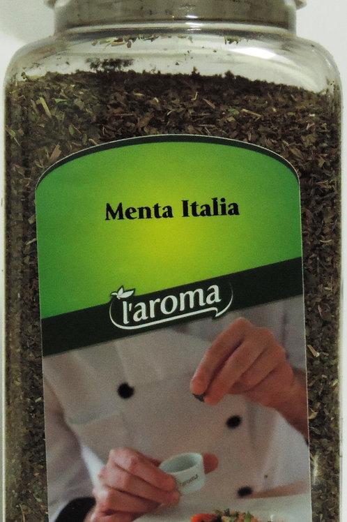 menta italia con contenitore dosatore (Sicilia che gusto ) 120 G