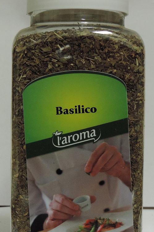 basilico secco con contenitore dosatore (Sicilia che gusto ) 150 G