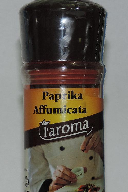 paprika affumicata bottiglietta vetro ( Siciliachegusto ) 40 g