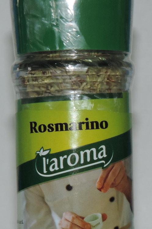 rosmarino secco bottiglietta vetro ( Siciliachegusto ) 26 g