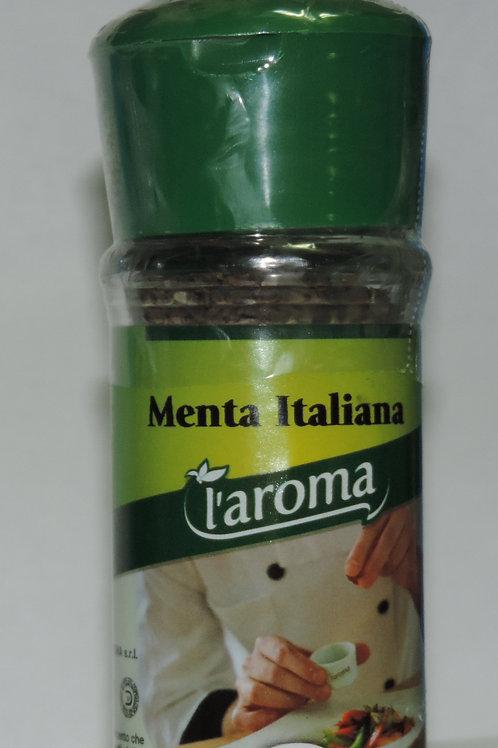 menta italia bottiglietta vetro ( Siciliachegusto ) 14 g