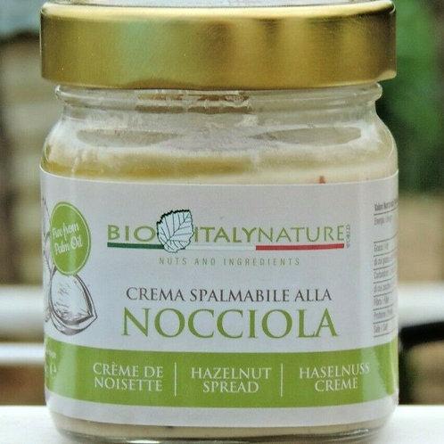 Crema spalmabile alla Nocciola  180 g