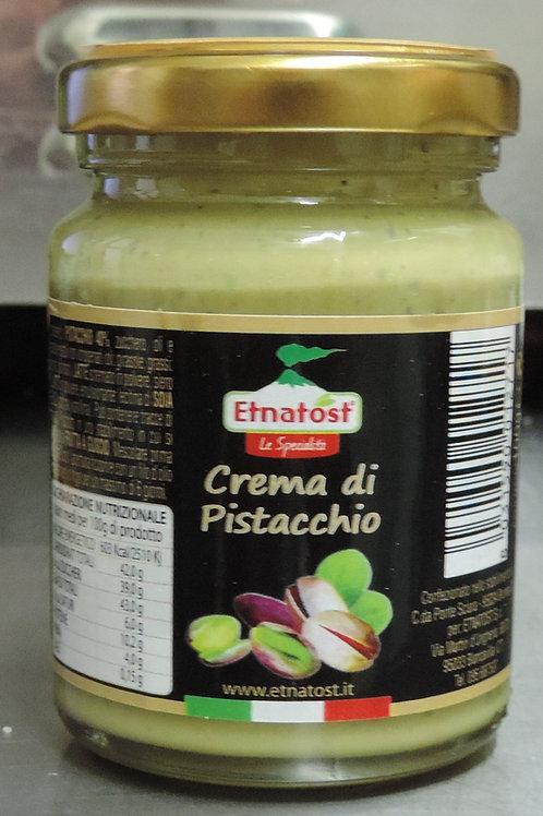 CREMA DI PISTACCHIO ( Sicilia che gusto ) 100g