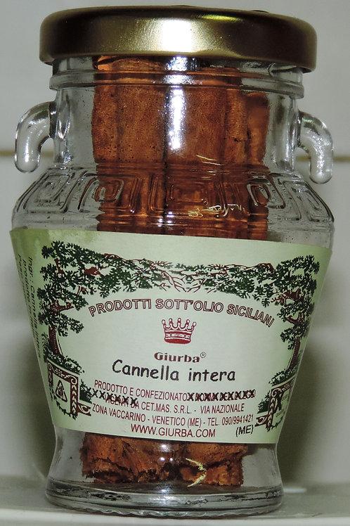 CANNELLA INTERA   VASETTO DA 106 G