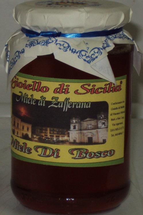 miele di Bosco - ZAFFERANA ETNEA  500g