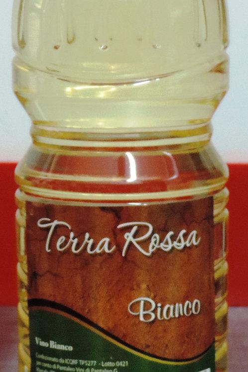 """Vino bianco """" Terra Rossa """" Prodotto in Italia 12,50 % vol"""