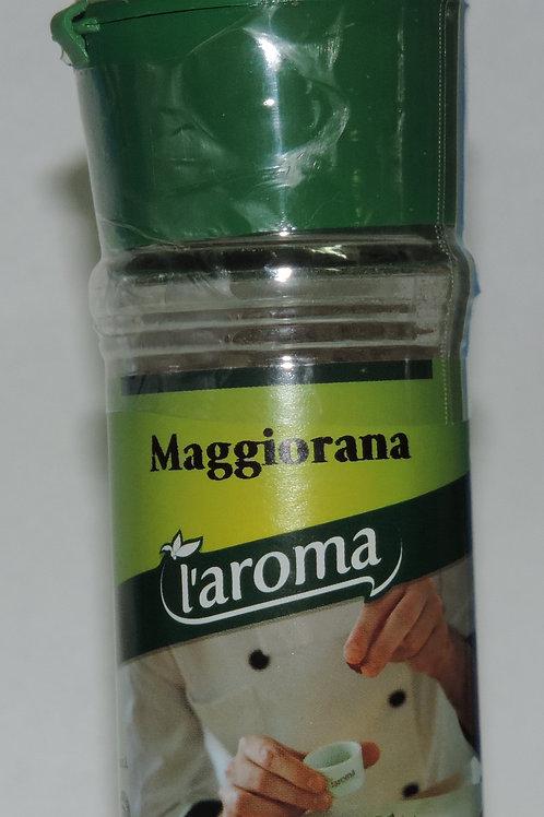 maggiorana bottiglietta vetro ( Siciliachegusto ) 10 g