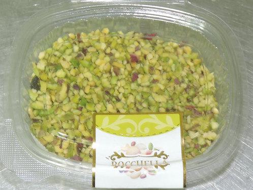 PISTACCHIO TRITATO ( GRANELLA) NATURALE  100 g