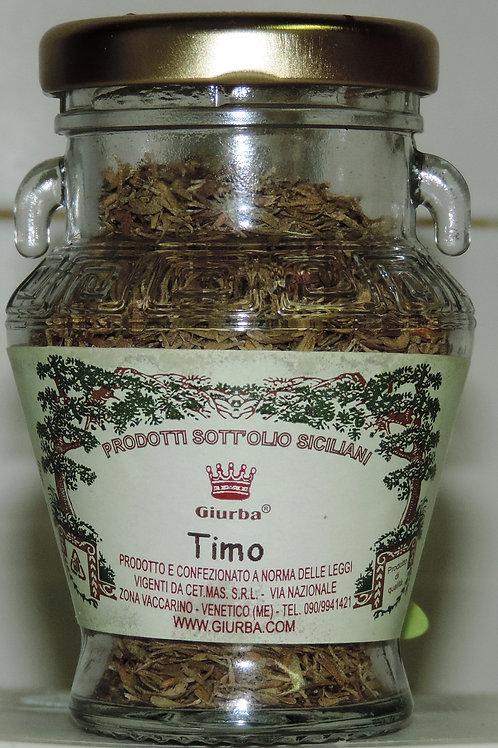 TIMO AGHI IN VASETTO ( Sicilia che gusto ) 20 g