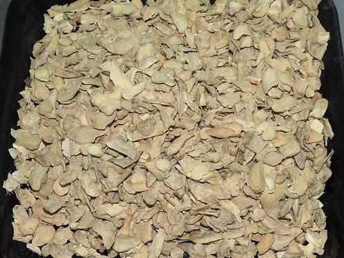 ZENZERO RADICE SECCA (Siciliachegusto) 100 g