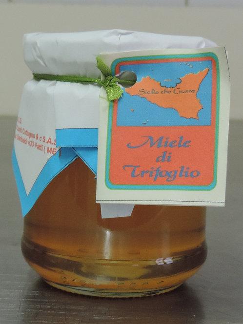 Miele di Trifoglio Sicilia che gusto 250 g