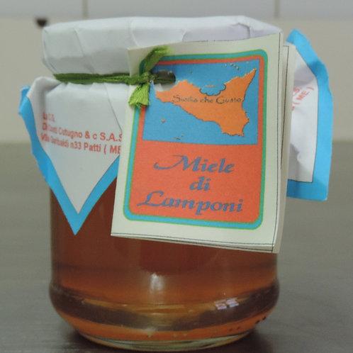 Miele di lamponi Sicilia che gusto 250 g