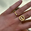 Thumbnail: Spiral Ring