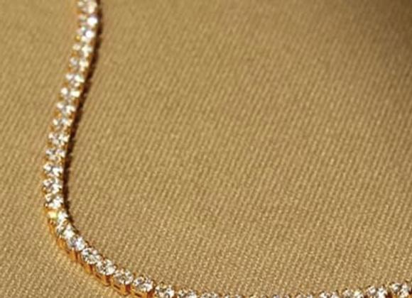 Regina Choker Necklace