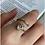 Thumbnail: Adjustable Water Drop Ring