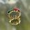 Thumbnail: Rainbow Ring
