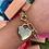 Thumbnail: Love Charm Chain