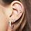 Thumbnail: Theresa Earrings