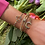 Thumbnail: Maya Half Moon Bracelet