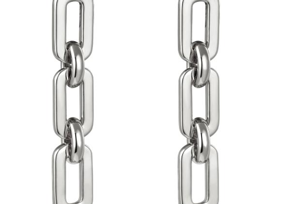 Chain Reaction Earrings