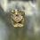 Thumbnail: Adjustable His Loss Ring