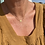 Thumbnail: PERSONALIZED NECKLACE