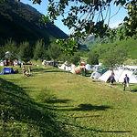 Camping de Lhers