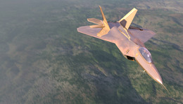 The Golden F22