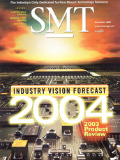Industry Vision Forecast 2004