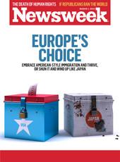 Europe's Choice