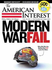 Modern Warfail