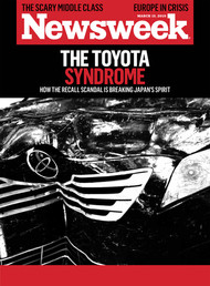 The Toyota Syndrome