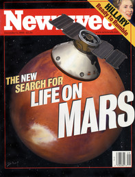 The New Search for Life on Mars