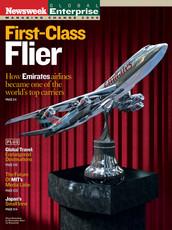 First Class Flier