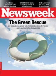 The Green Rescue