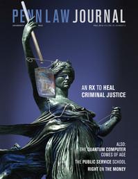 Healing Criminal Justice
