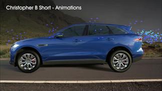 Vehicle Animations