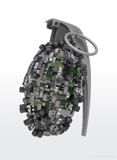 Technology Grenade